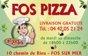 Fos pizza